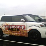 Firehouse Subs Scion