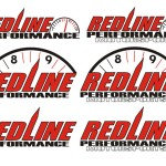Redline Performance Logo